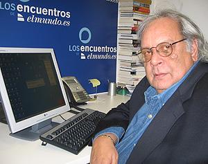 Raúl Rivero, mercenario de la USAID